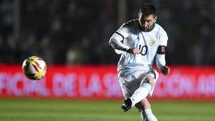 Messi Argentina Nicaragua Amistoso Internacional