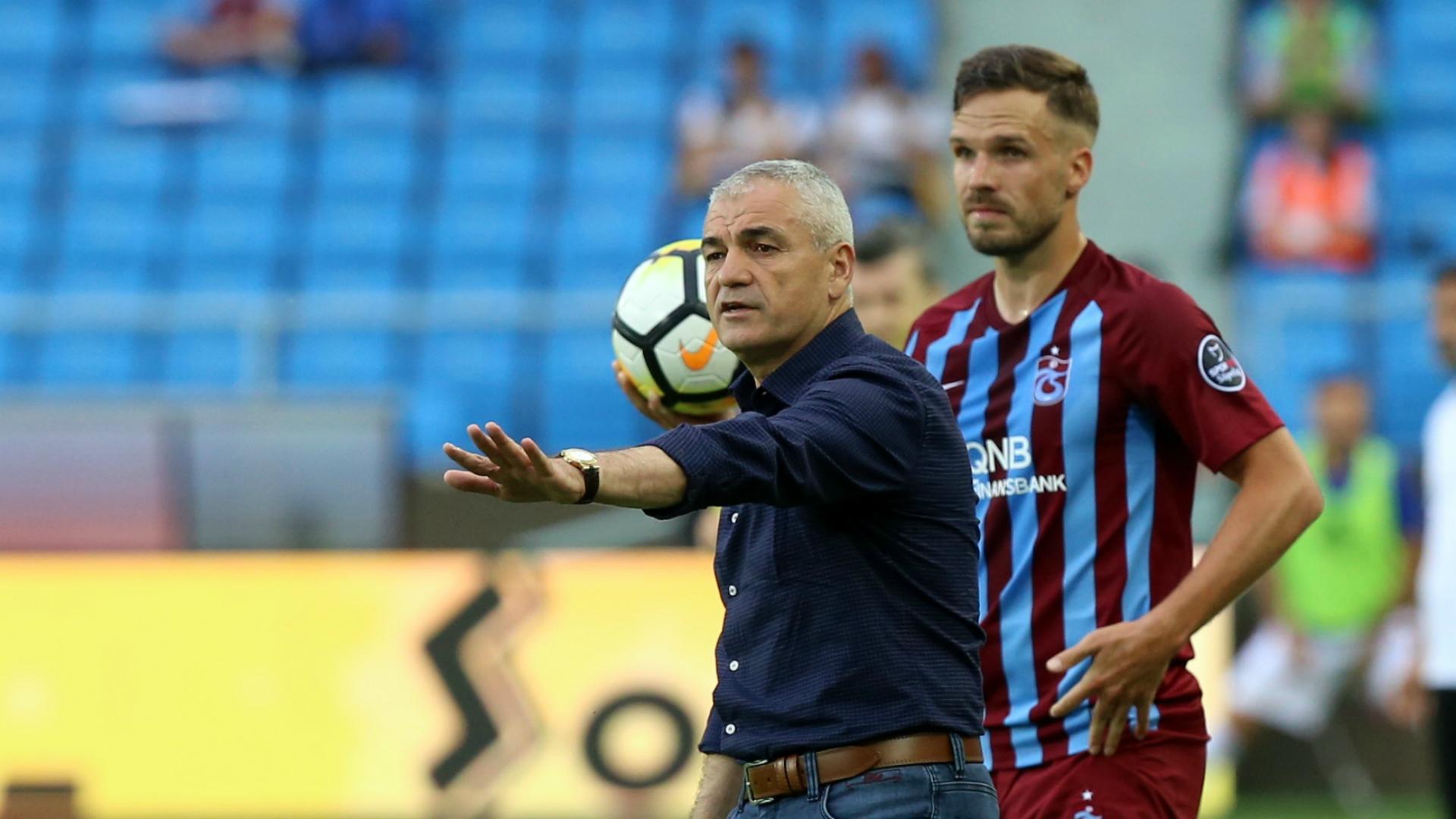 Trabzonspor Karabukspor Riza Calimbay 051818