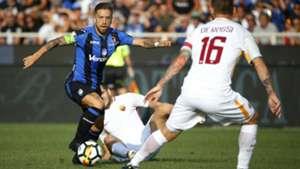 Papu Gomez Atalanta Roma Serie A