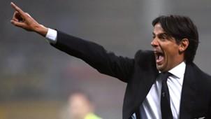Simone Inzaghi Lazio Coppa Italia 01282018