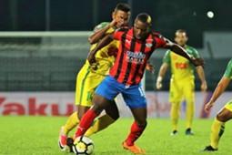 Kpah Sherman, MISC-MIFA, Malaysia Cup, 26082018