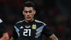 Cristian Pavon Argentina
