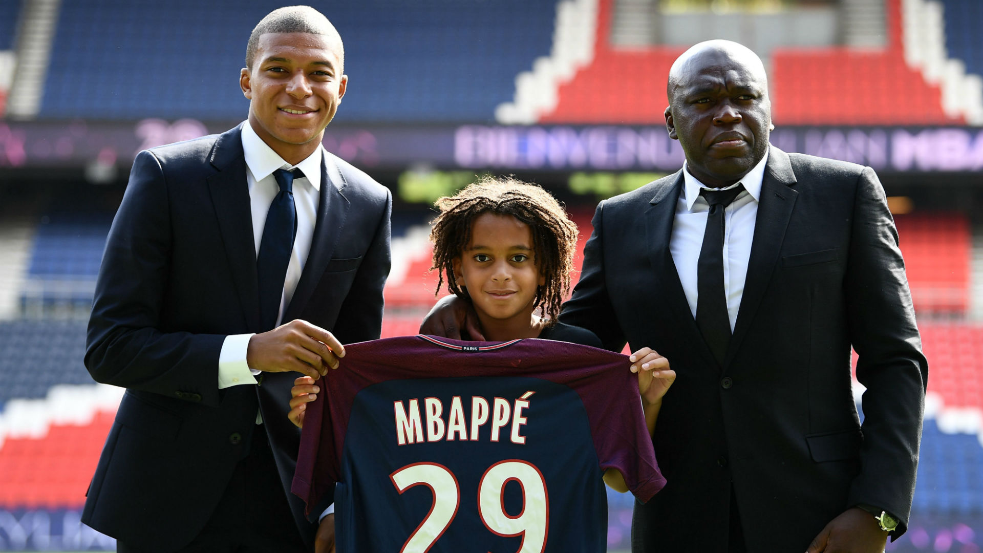 Kylian Mbappé, ses premières impressions de joueur parisien — PSG