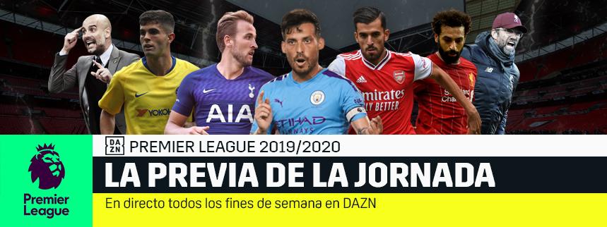 Premier League DAZN