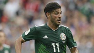 Carlos Vela Mexico World Cup