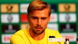 Marcel Schmelzer Borussia Dortmund 26052017