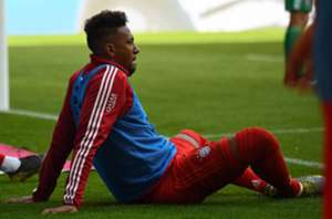 ***GER ONLY*** Jerome Boateng