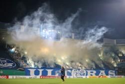 Hansa Rostock 1 FC Nurnberg Fans