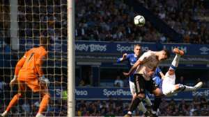 Richarlison Everton Manchester United 21042019