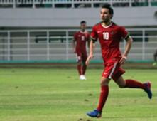 Ezra Walian - Timnas Indonesia