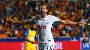 Harry Kane APOEL Tottenham