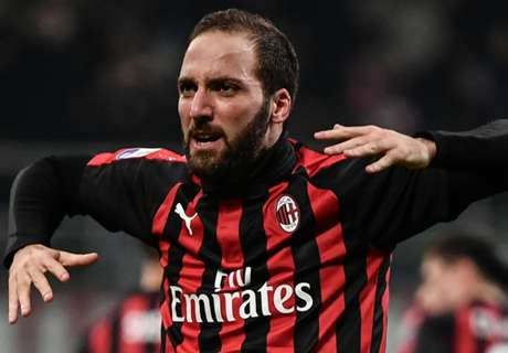 Too old?! Ageist Chelsea won't do better than Higuain