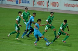Sunil Chhetri India vs Macau Asian Cup