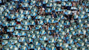 Atalanta fans, Serie A, 2017-2018