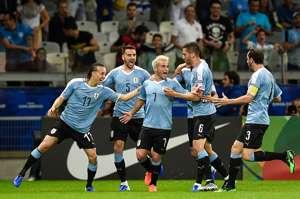uruguay ecuador copa america 2019