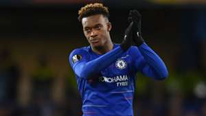Hudson-Odoi told Chelsea Premier League chance 'no longer a question of if but when'