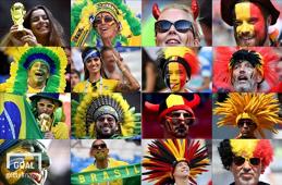 brazil belgium
