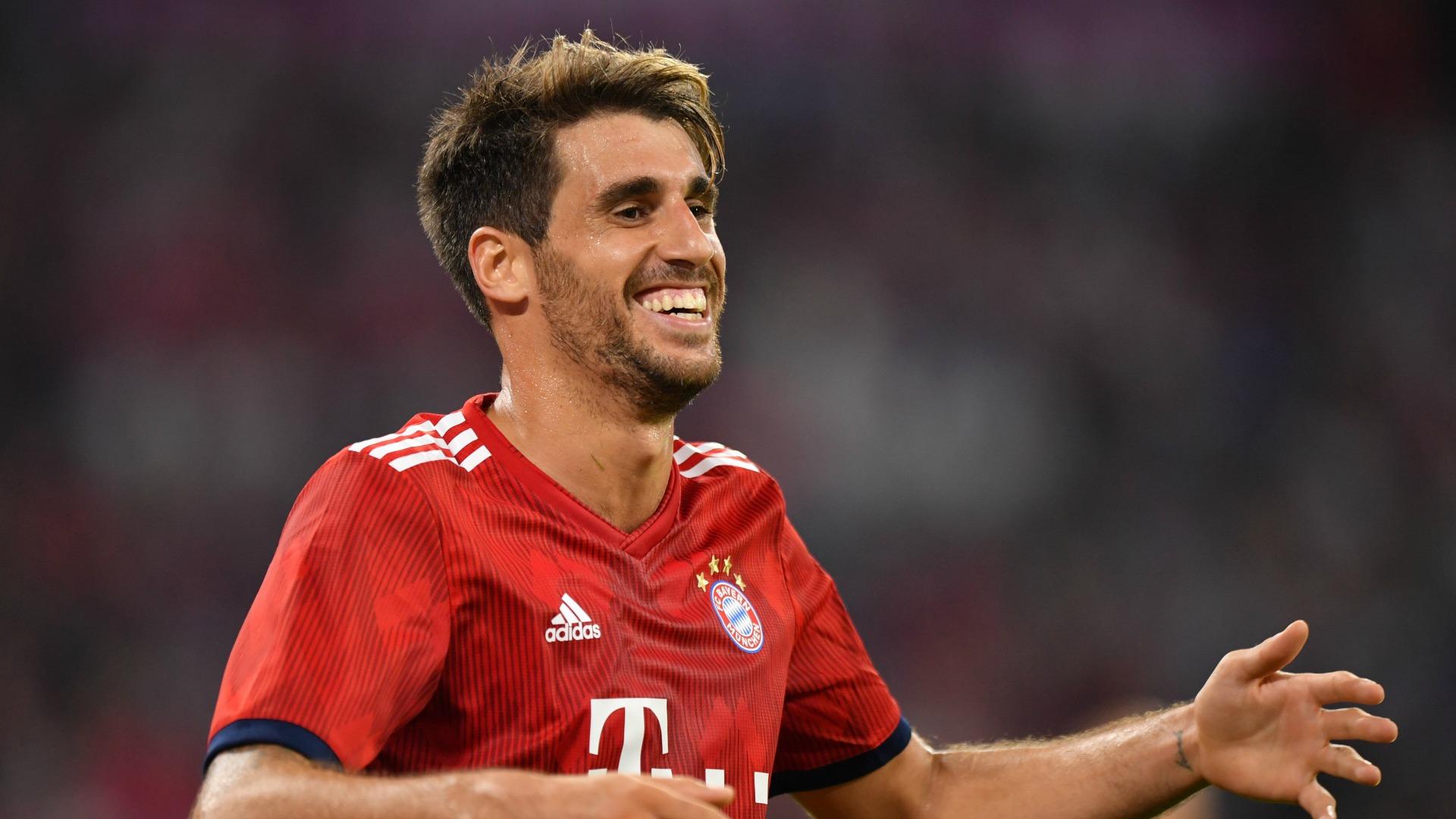 Bayern Múnich venció 1-0 al Manchester United en el Allianz Arena