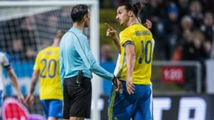 Bas Nijhuis, Zlatan Ibrahimovic 03262016