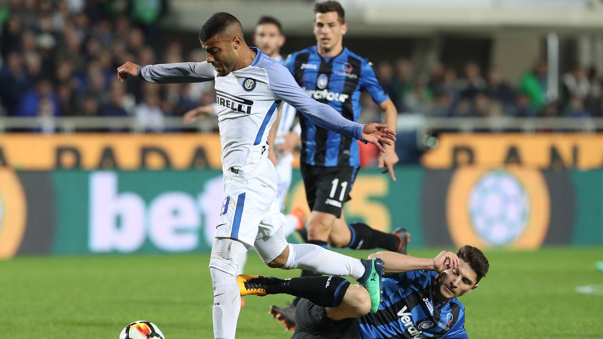 Inter: Spalletti nasconde la delusione e battibecca con De Roon