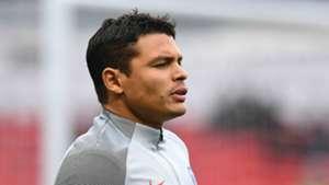HD Thiago Silva