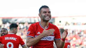 Nemanja Nikolic MLS Chicago Fire 07012017