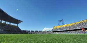 Estadio de Tanger