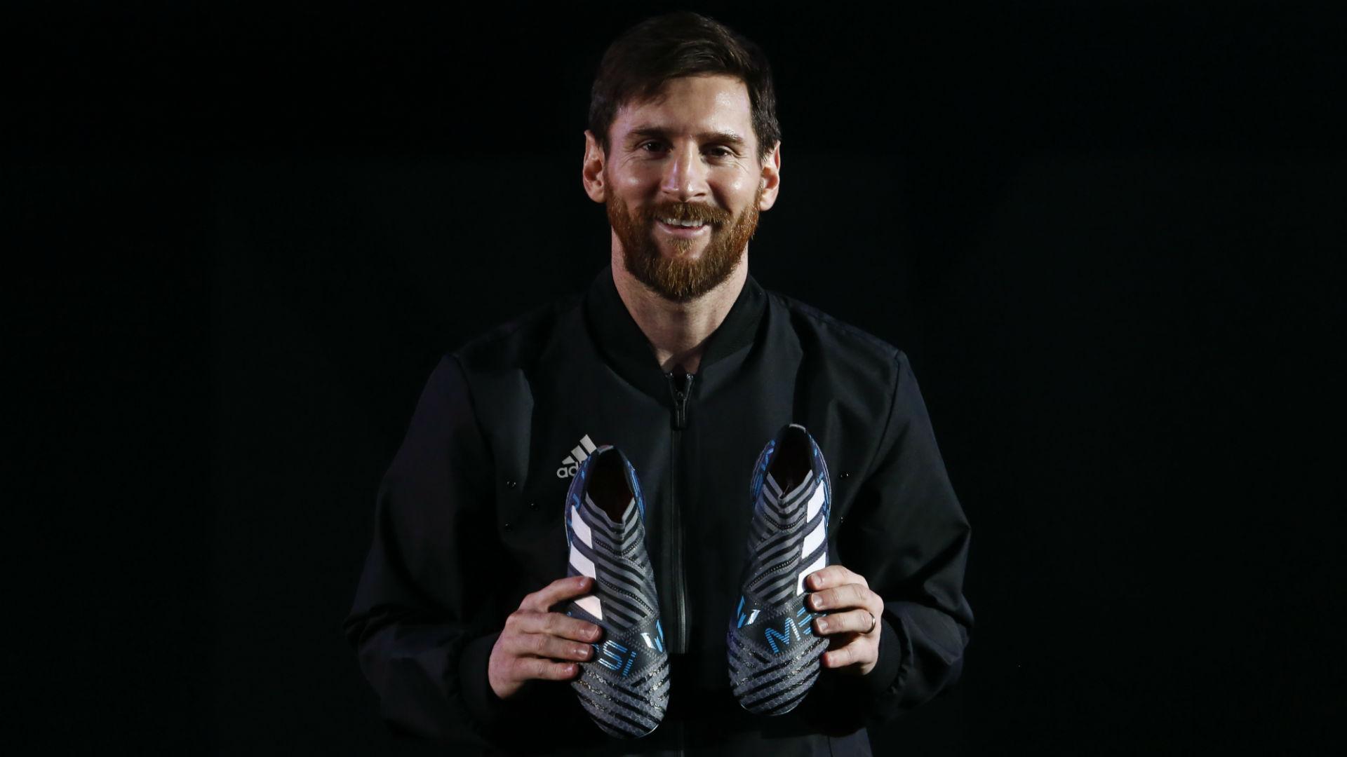 Lionel Messi Adidas Nemeziz