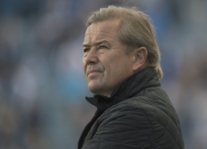 Adrian Heath, Minnesota United, MLS
