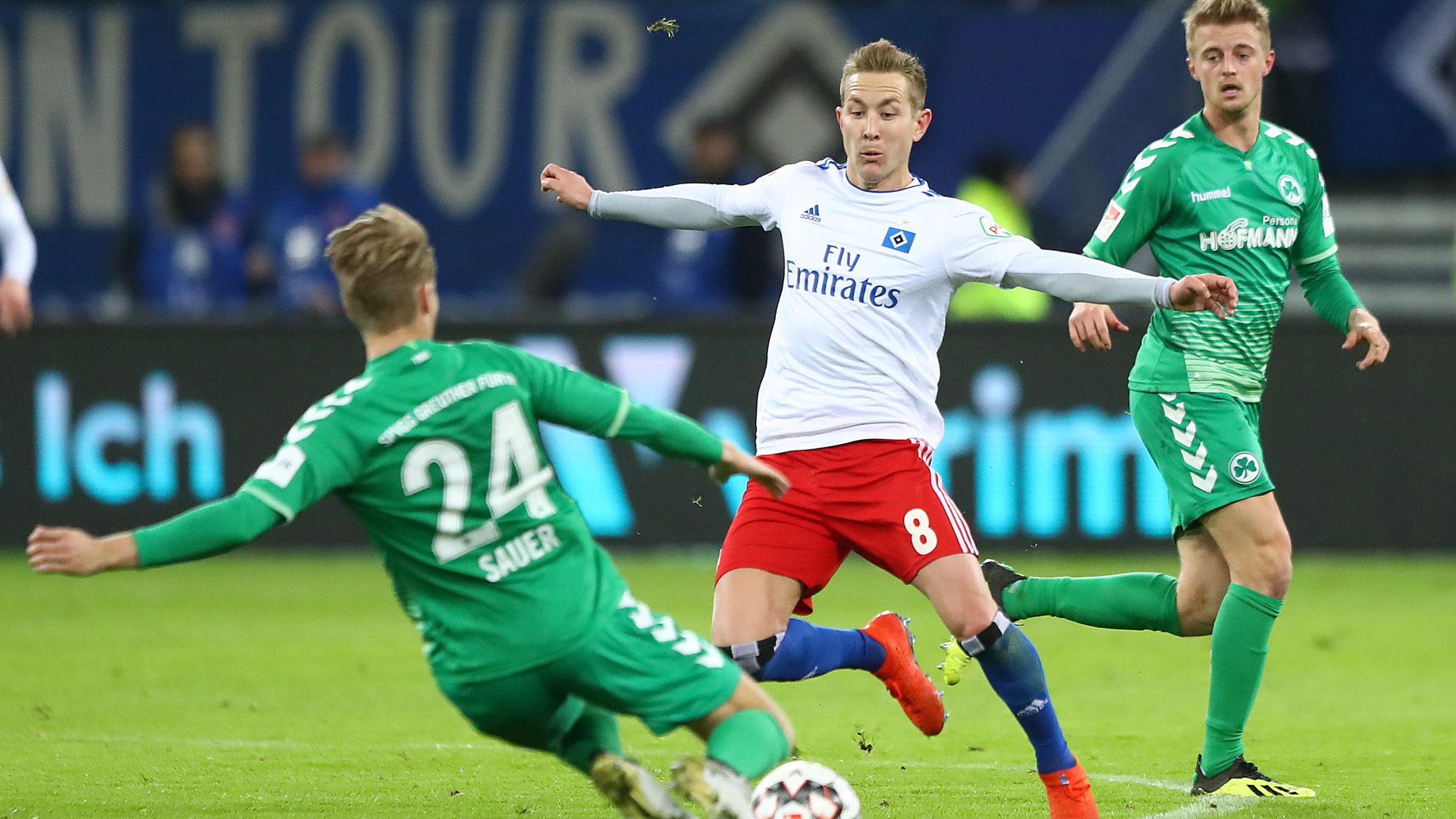 Hsv Vs Werder Bremen Live Stream
