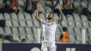 Eduardo Sasha Santos Atlético-MG Brasileirão Série A 09062019
