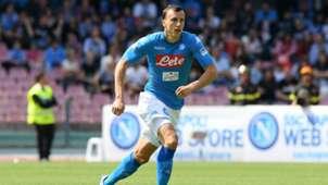 Vlad Chiriches Napoli Torino Serie A 05062018