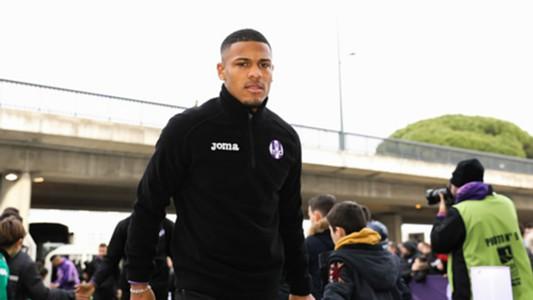Kelvin Amian Toulouse Ligue 1