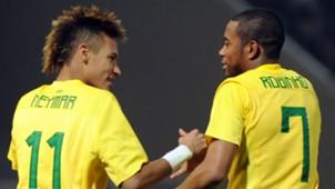 Neymar Robinho