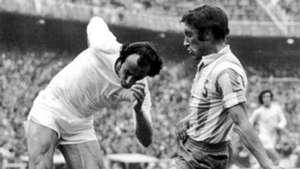 Roberto Martinez Real Madrid 1974