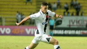 Paulinho Vasco Atletico-PR Brasileirao Serie A 31072017
