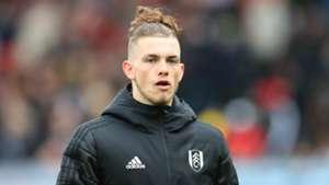 Harvey Elliott Fulham 2018-19