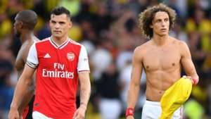 Arsenal set unwanted milestone as Watford fightback to earn point