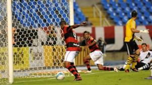 Deivid Flamengo x Vasco 2012