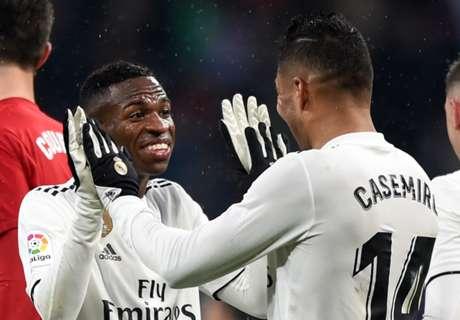 Betting Tips: Real Madrid vs Girona