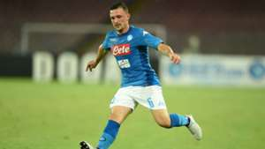 Mario Rui Napoli