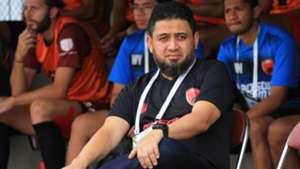 Munafri Arifuddin - PSM Makassar