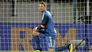 Manuel Neuer Germany Austria international friendly 2018
