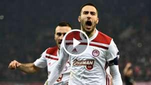 GFX Kostas Fortounis