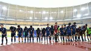 Japan U16, AFC U16 Championship