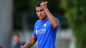 Jeison Murillo, Inter Mailand, Training, 07282017