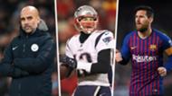 NFL teams as football teams