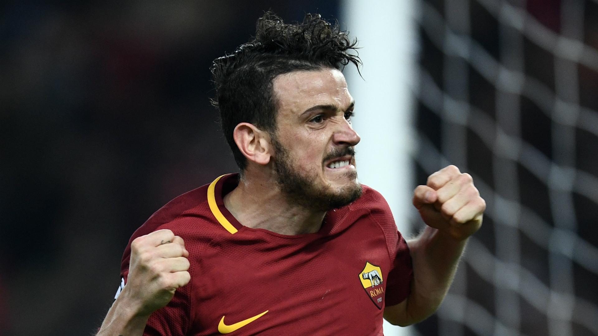 Calciomercato Roma, l'Inter vuole anche Florenzi