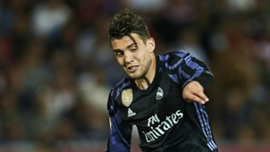 Mateo Kovacic Real Madrid