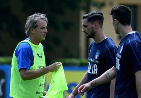 Italia senza Juve: nessun bianconero in campo?